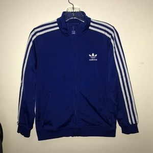 Adidas Active Track Jacket